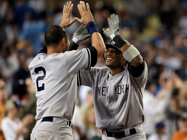 Yankees Win Sunday Comes With a Side of Deja Vu