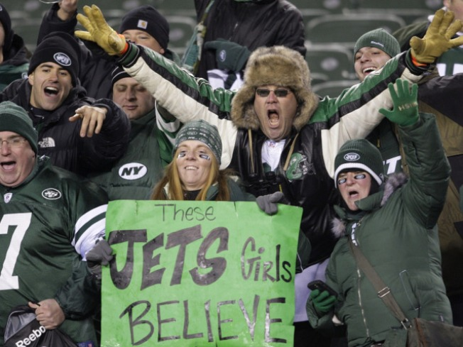 Divisional Winds Could Be Blowing in Jets' Direction