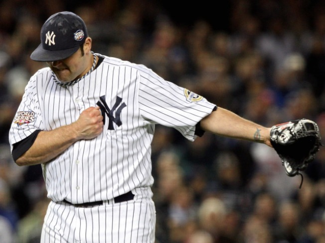 No End in Sight for Joba Chamberlain Machinations