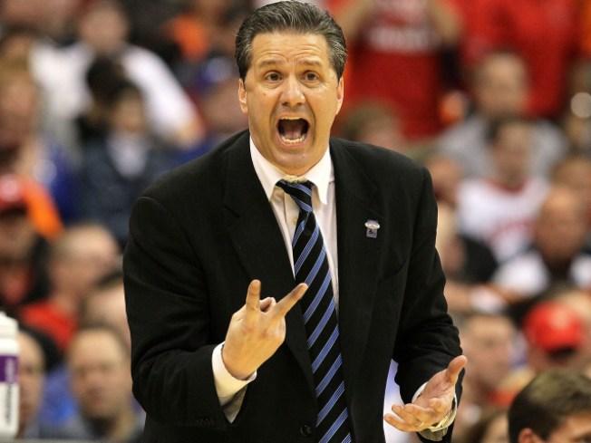 John Calipari Returning to the NBA Would Hurt the Knicks