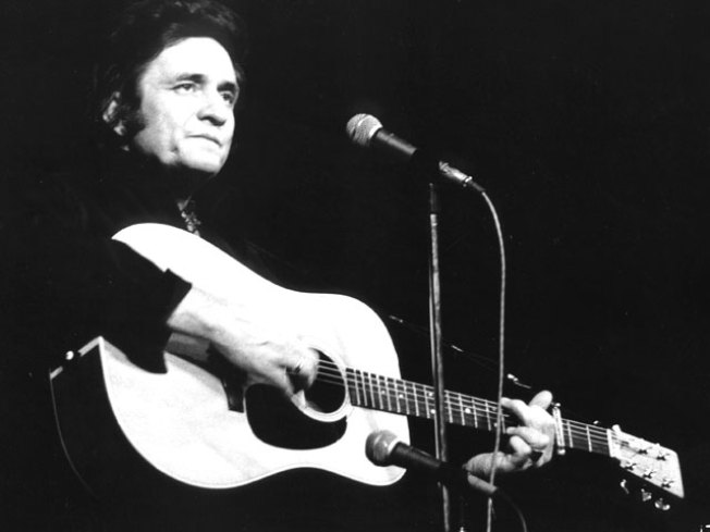 New Johnny Cash Bootlegs to be Released