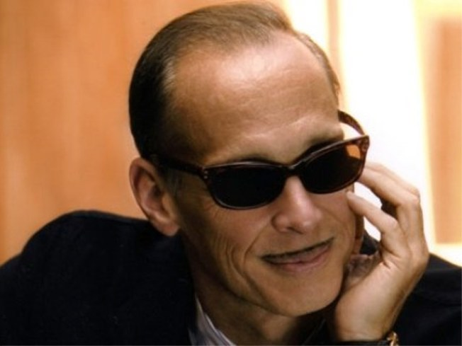Tonight: John Waters Puts the X in Xmas