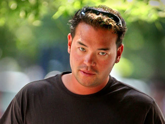 Jon's Lawyer Says Gosselin Account Paid Up