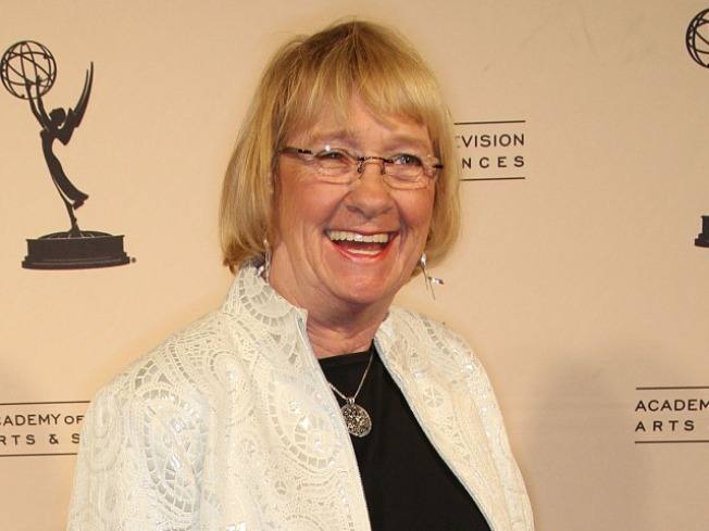 'Desperate Housewives' Star Kathryn Joosten's Lung Cancer Returns