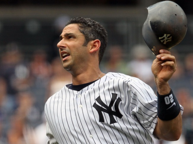 Yankees Shouldn't Hurry to Get Jorge Posada Behind the Plate