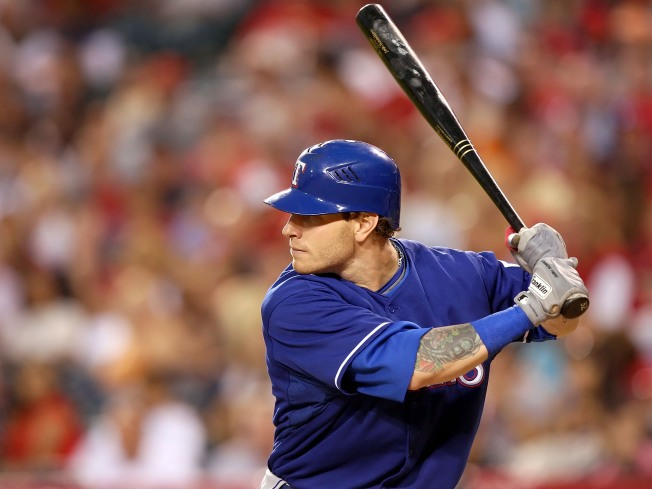 Don't Blame a Blog for Josh Hamilton's Mistakes