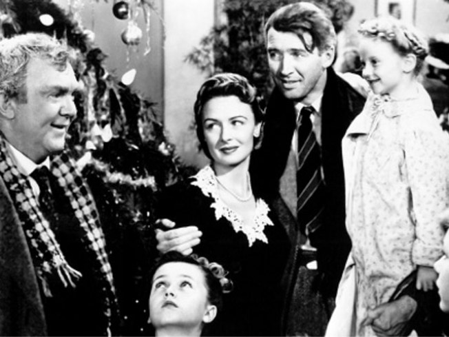 "8 Reasons to See ""It's a Wonderful Life"" at the IFC"
