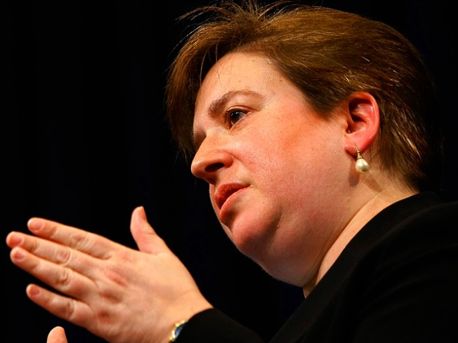 NY's Kagan Expected to Grab High Court Confirmation