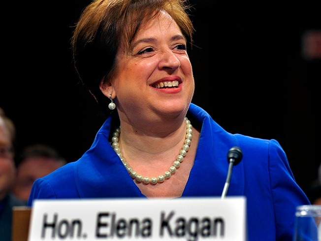 In a NY Minute: Kagan Quickly Confirmed to Supreme Court