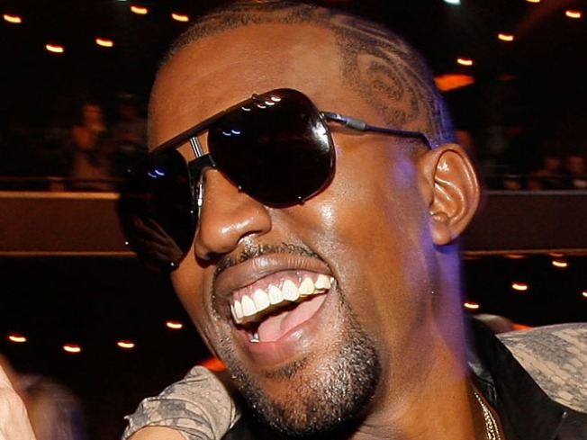 Kanye West Officially Joins Twitter