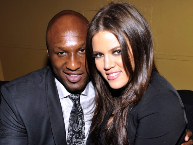 Lamar Odom: Khloe Kardashian Tamed Me