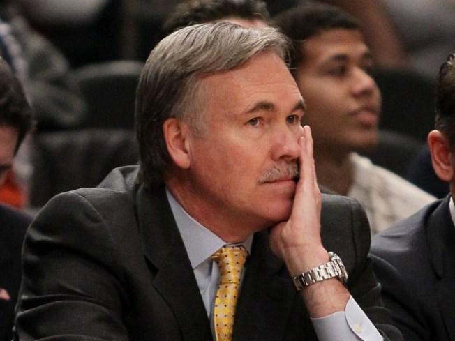 The Saddest Part of This Knicks Season