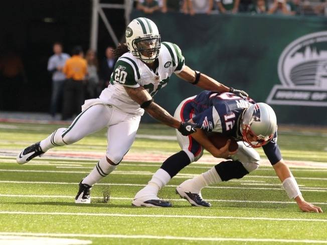 It's Time for the Jets Defense to Show Its Face