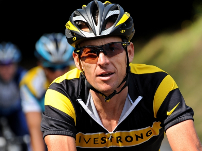 Lance Armstrong Hires Criminal Defense Attorney Amid Fed Probe