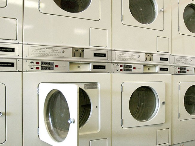 Laundro-Rage! Man Accused of Splashing Bleach at Worker Over Lost Clothes