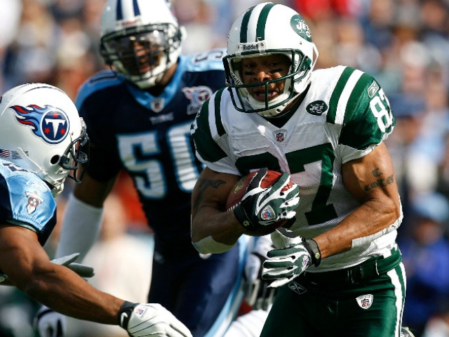 Act III of the Laveranues Coles-New York Jets Romance Set to Begin