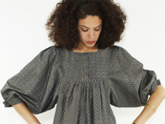 Don't Miss Layla's First-Ever Sample Sale