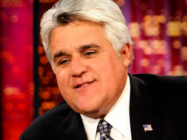 "Jay Leno: Conan and I Both ""Got Screwed"""