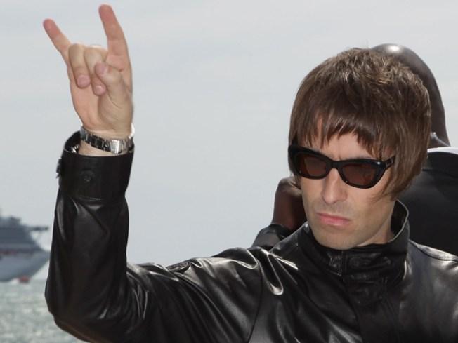 Liam Gallagher Disses Radiohead