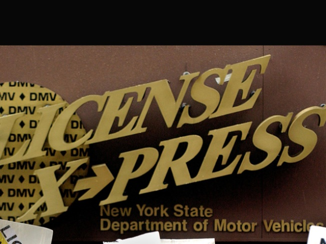 LI Woman Faces Charges After Fake License Plate Spotted at DMV