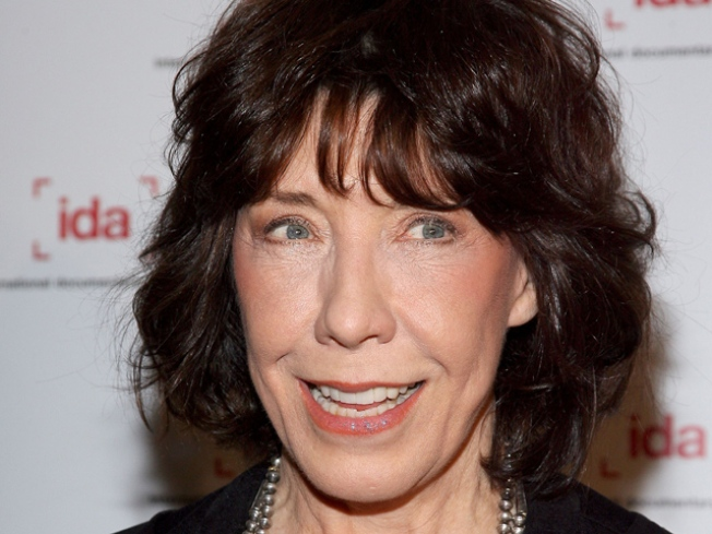 Hot Ticket: Lily Tomlin Plays the L.E.S.