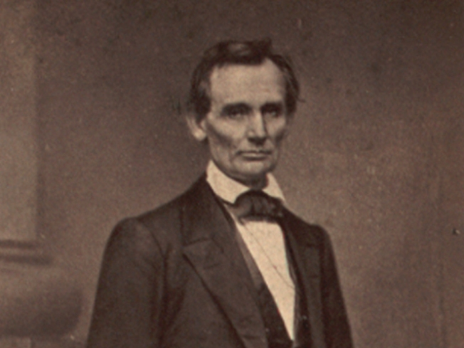 Abe Lincoln's Love-Hate Relationship with New York