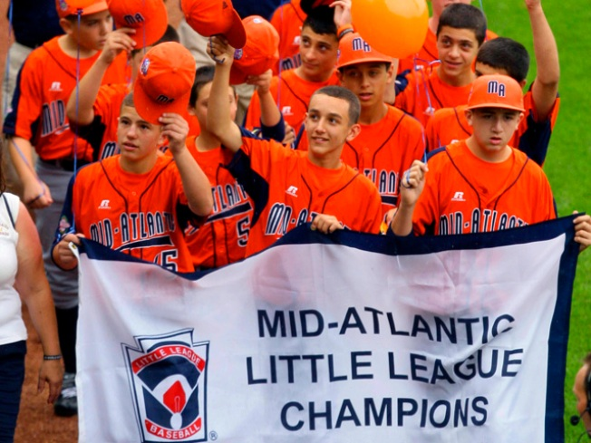 Today: S.I. Little Leaguers Vie for World Championship