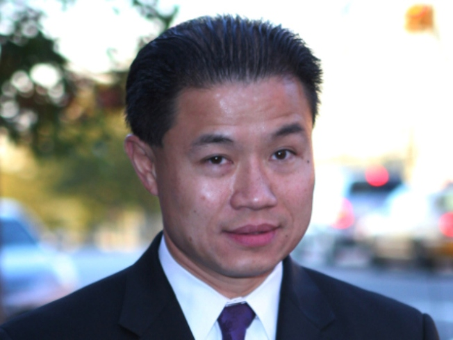 "John Liu's ""Zero Tolerance""  For Gifts"