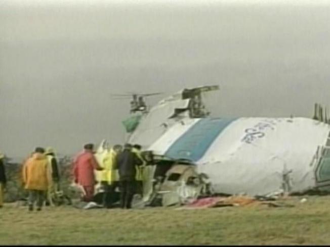 Lockerbie Bomber Set Free for Oil: Report