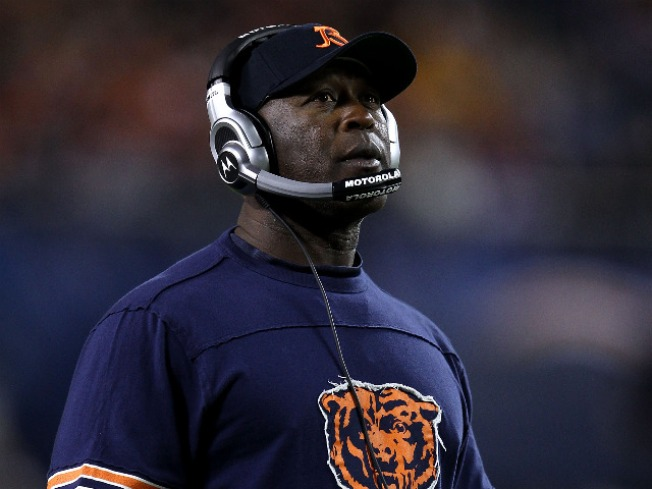 Win or Lose, Giants Can Learn Something From Bears