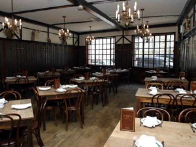 New York City Steakhouse Named Best in America