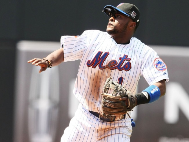 new arrivals 2ac0c 603d1 Home Uniforms Become Scapegoat for Mets Season - NBC New York