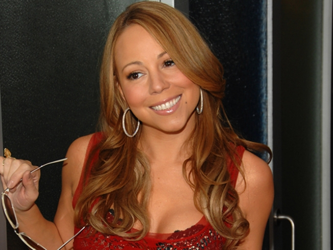 NYC Vet Dogs Mariah Carey Over Pet Payments