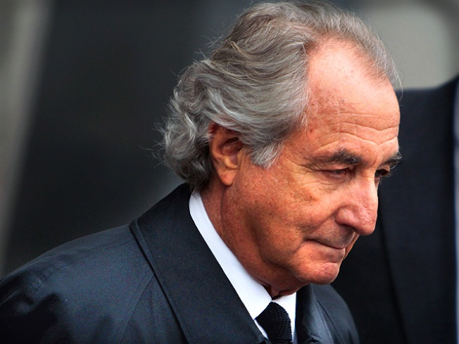 Bernie Madoff: Popular and Unrepentant in the Pen