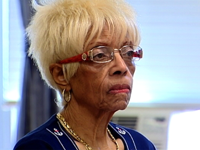 """Mama Pimp,"" 73,  Pleads Guilty After Son Rats Out"