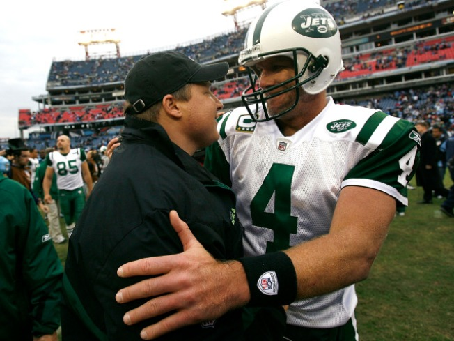No Favre Remains Reason to Be Excited About Jets Season