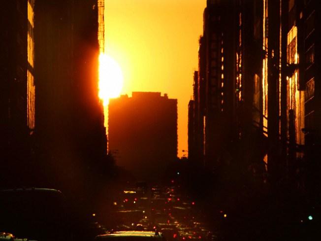 Heat Wave Claims Third NYC Victim