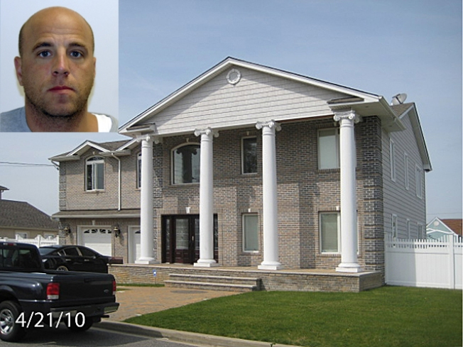 L.I. Man Accused of Putting $1M Mansion Up for Fake Raffle
