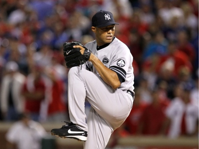 Mariano Rivera Reminds You There Is More Than One Yankee Free Agent