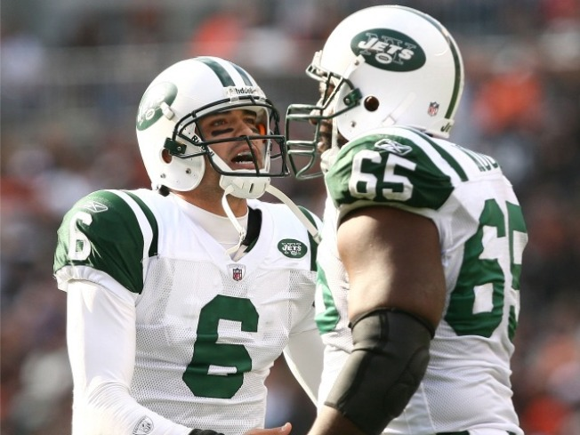 Mark Sanchez Has Been Just as Important as We Thought He'd Be