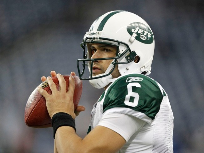 Predicting the Jets Is Like Predicting a Coin Flip