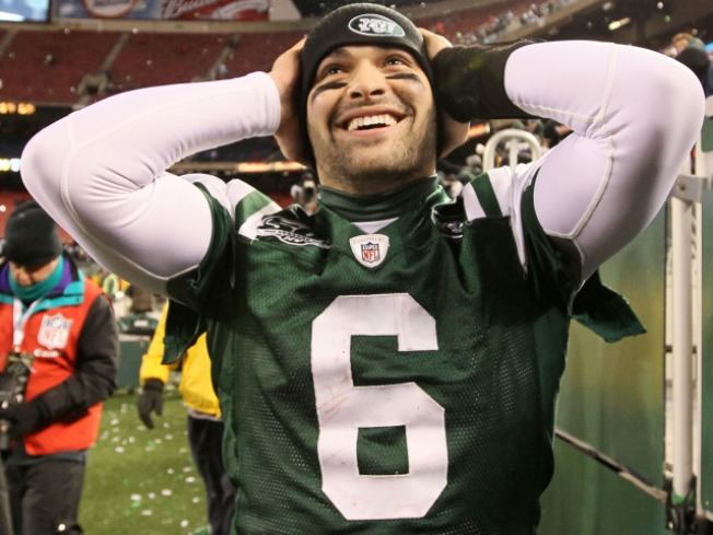 In the End, It All Comes Back to Mark Sanchez