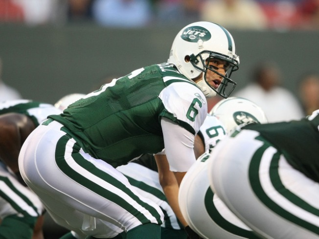 Mark Sanchez Should Be the Jets Starting Quarterback