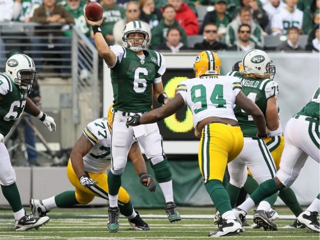 The Mark Sanchez Conundrum, Year Two