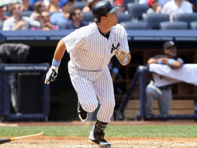 Tough Sell of the Week: The Yankees As Underdogs