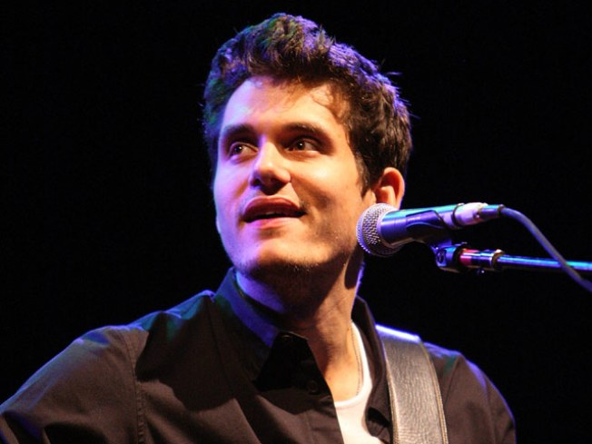 Live This Week: John Mayer, Bob Dylan