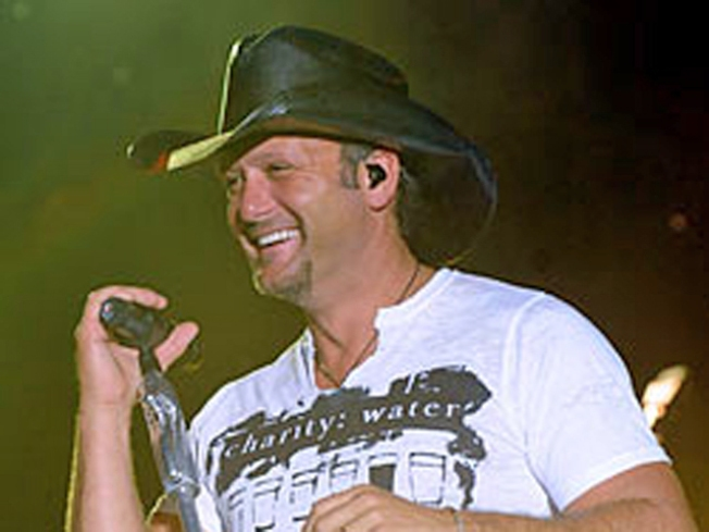 Song of the Summer: Tim McGraw in the Saddle