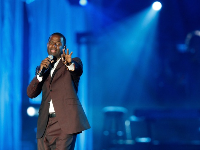 "Source: ""The Brian McKnight Show"" Stopped Paying Staff"