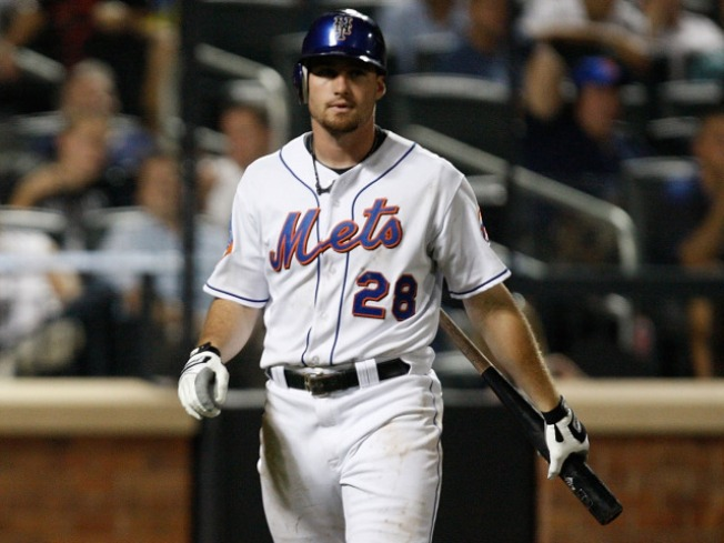 Mets Still Lacking Seriousness as Offseason Heats Up