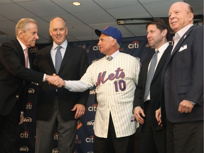 The Irony and the Ectasy of the Mets Offseason